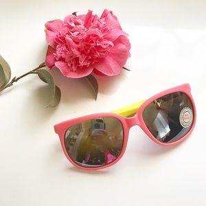 NWT Deadstock 80s Vintage 80's Eyewear Sunglasses